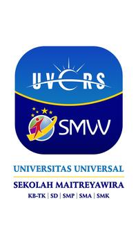 UVERS - SMW poster