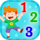 123 Toddler Counting Game Free - Educational Games APK