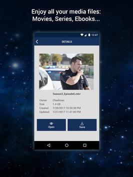 GiGa - Mobile Cloud screenshot 4