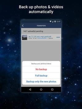 GiGa - Mobile Cloud screenshot 9