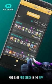 QLASH Screenshot 1