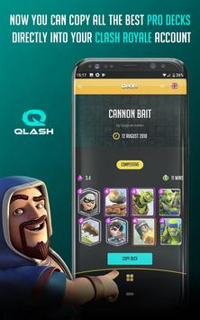 QLASH Screenshot 2