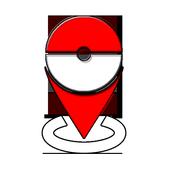 Fake GPS GO icon