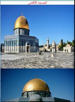 اشهر المساجد screenshot 5