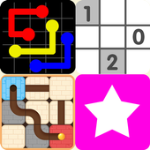 Puzzle King icon