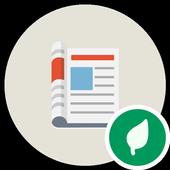 Health Articles icon
