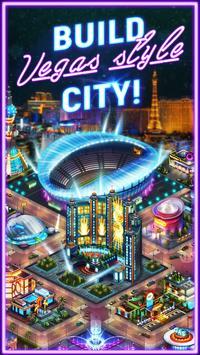 Poker City - Texas Holdem screenshot 3