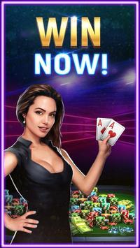 Poker City - Texas Holdem screenshot 4