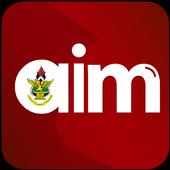 KNUST AIM icon
