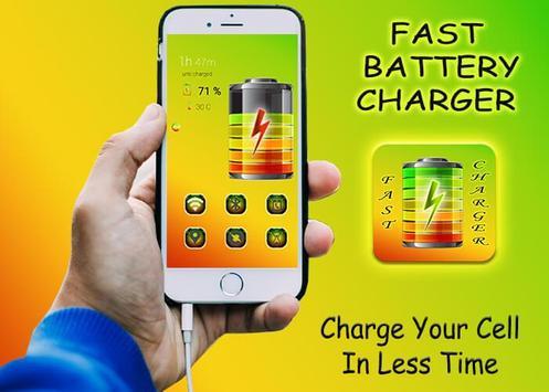 Fast Charger screenshot 2
