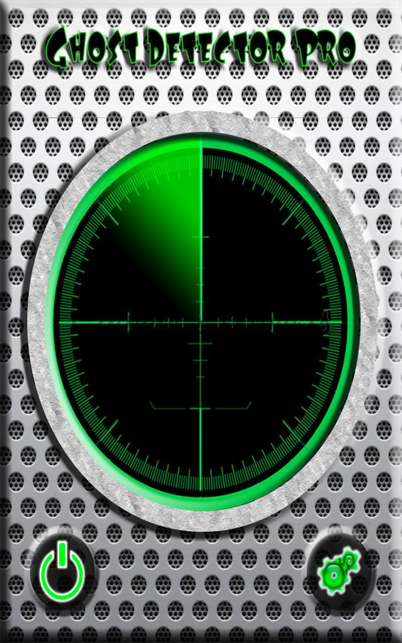 Ghost Detector Pro for Android - APK Download