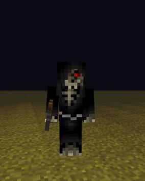 Ghost Skins For Minecraft Für Android Apk Herunterladen