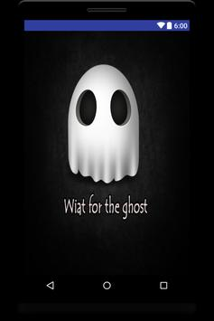 Ghost are you here ? screenshot 1