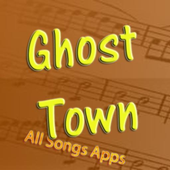 All Songs of Ghost Town icon
