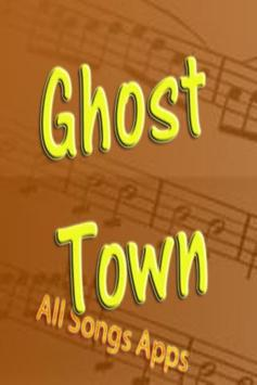 All Songs of Ghost Town poster