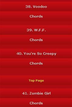 All Songs of Ghost Town apk screenshot