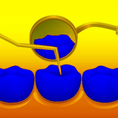 BLE UUID Explorer icon