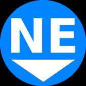 NE Downloader icon