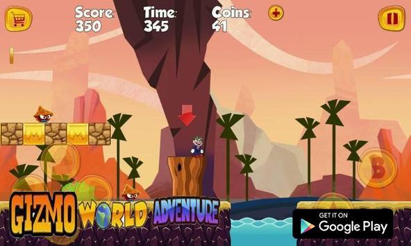 super boy gizmo world adventure screenshot 4