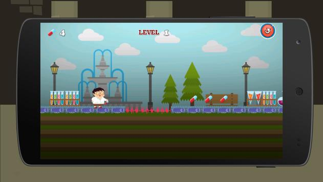 Doctor Kids Run apk screenshot