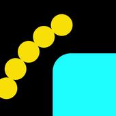 Flappy Balls icon