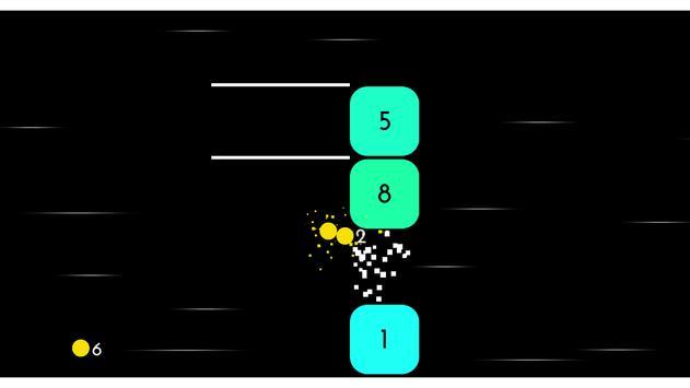 Flappy Balls screenshot 2