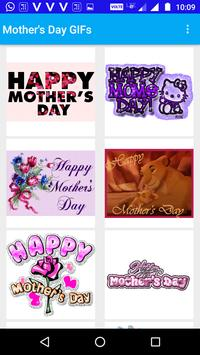 Mother's Day GIF poster