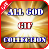 Gif All God Collection icon