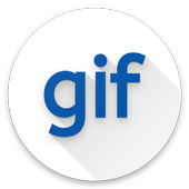Gif Downloader - All wishes gifs icono