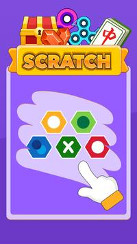 Gift Wallet Pro - Scratch to Win Prize poster