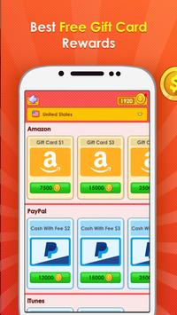 Gift Game - Free Gift Card apk screenshot