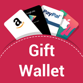 Gift Wallet icon