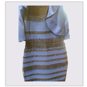 TheDress vote icon