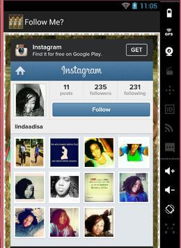 Linda Adysa apk screenshot