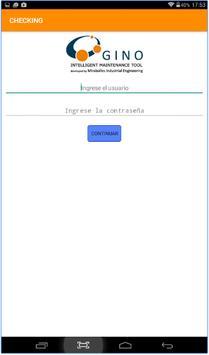 Gino IMT screenshot 3
