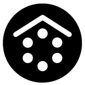 Basic Black Theme for Smart Launcher icon