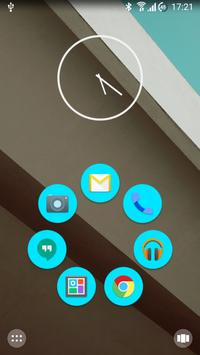 New Style for Smart Launcher poster