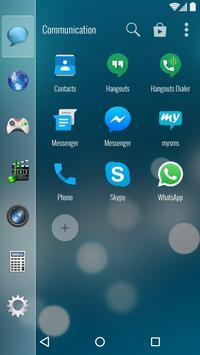 SL Theme KDE/Oxygen apk screenshot