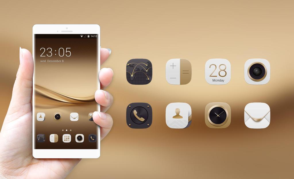 Theme for Gionee M6 Wallpaper HD for Android - APK Download