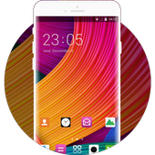 Theme for Gionee S6s HD icon