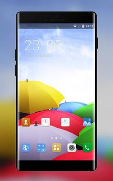 Theme for Gionee M7 Mini poster