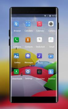 Theme for Gionee M7 Mini screenshot 1