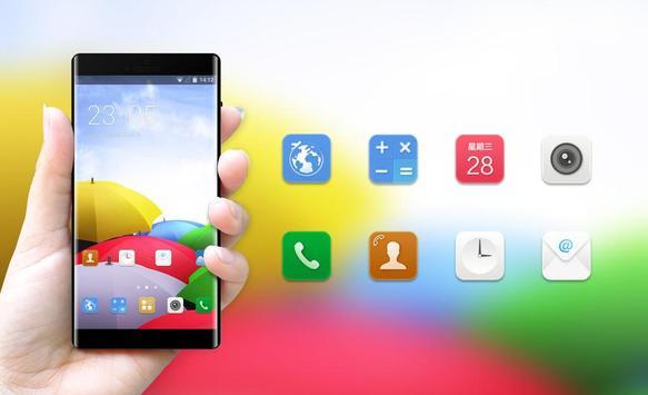 Theme for Gionee M7 Mini screenshot 3