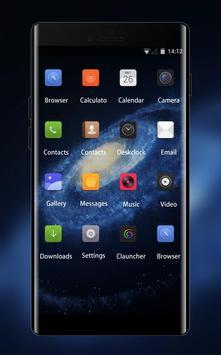 Amigo OS Launcher Theme for Gionee A1 Wallpaper screenshot 1
