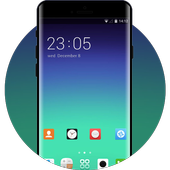 Theme for Gionee A1 Plus HD icon