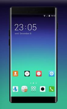 Theme for Gionee A1 Plus HD poster