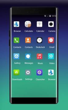 Theme for Gionee A1 Plus HD screenshot 1
