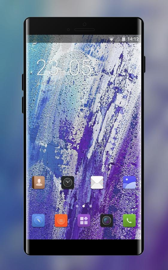 Theme for Gionee F6 poster