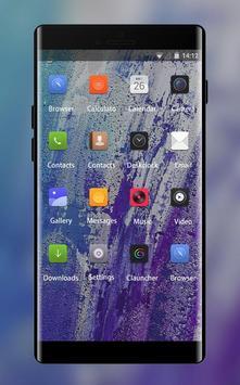 Theme for Gionee F6 screenshot 1