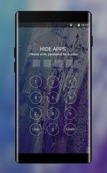 Theme for Gionee F6 apk screenshot